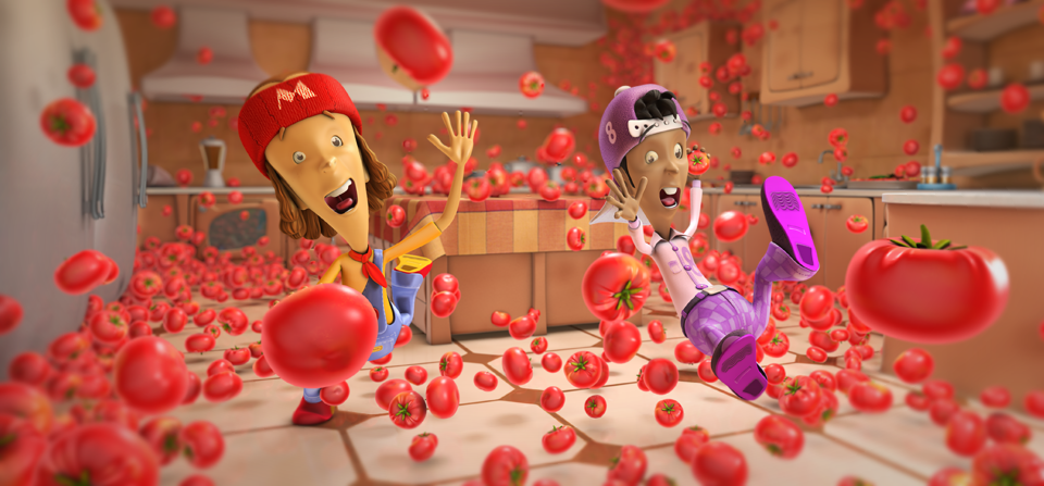 Understanding the Importance of 3D Animation