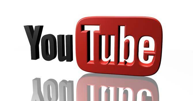 Math YouTube Channels