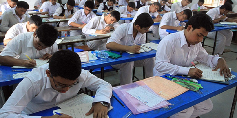How to Clear SSC Exam?